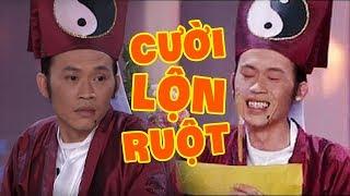 Giải Hạn Cùng Hoài Linh - Tuyển Tập Hài Việt Hay Nhất - Hài Kịch Việt Nam Hay Nhất