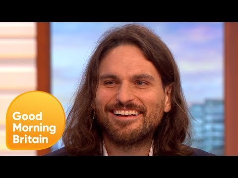 The Dating Guru Who Says British Women Are 'Overweight' and 'Entitled' | Good Morning Britain