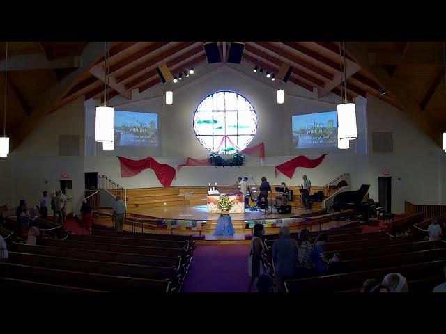 2021.06.13 Contemporary Worship Service