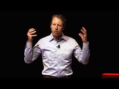 Thriving Longer: The Future of Aging  Dr. Mark Allen  TEDxPaloAlto