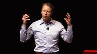 Thriving Longer: The Future of Aging | Dr. Mark Allen | TEDxPaloAlto