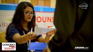 Global Reach Australian University Fair Pokhara || Jukson TV