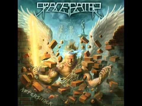 Space Eater - Aftershock (Full Album) Mp3