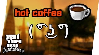 🔴COMO INSTALAR🔻HOT COFFEE☕️CAFÉ QUENTE♨️MOD NO GTA SAN ANDREAS PC 2018