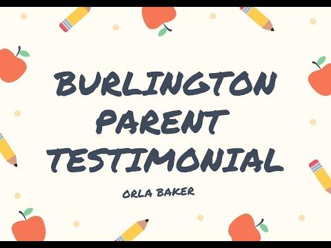 Burlington Parent Testimonial | Tender Learning Centre