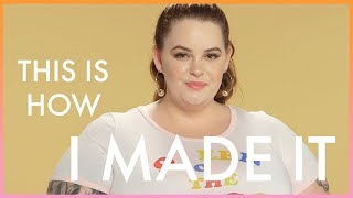 Tess Holliday | This Is How I Made It | Cosmopolitan