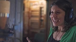 Sissy Castrogiovanni - GANDALF,  Wayfaring Stranger (Official Music Video)