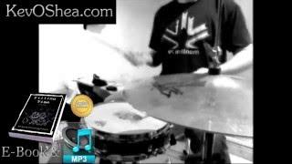 Best Drum Lesson | Kick Hat Snare 07