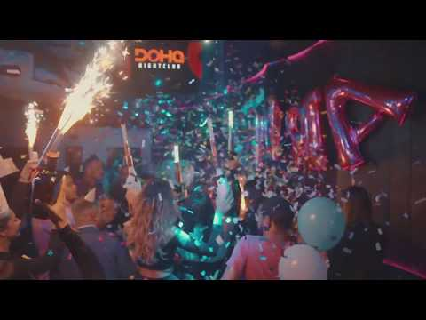 Celebrate a Birthday with us at Doha Nightclub NYC