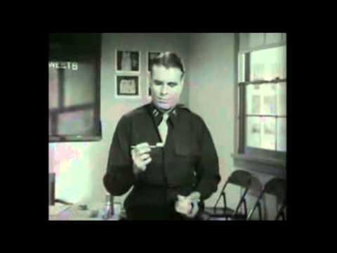 Dental Health - Training Film - WWII - War Films TV