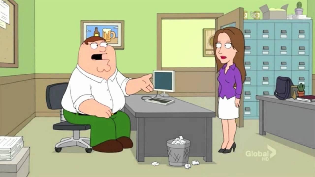Family Guy (TV Series 1999– ) - IMDb