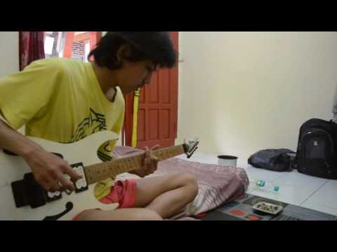 Tanpa Batas Tante Vera Gitar Cover