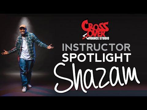 XO Spotlight Ep3 : Shazam