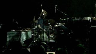 billy martin drum solo mmw nokia theatre 11 14 09