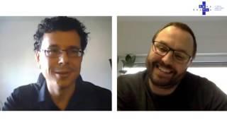 Scientific cognition: Dr. Toni Pustovrh & Dr. Ronald Sladky