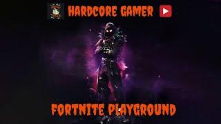Fortnite Battle Royale Playground LTM Trailer!