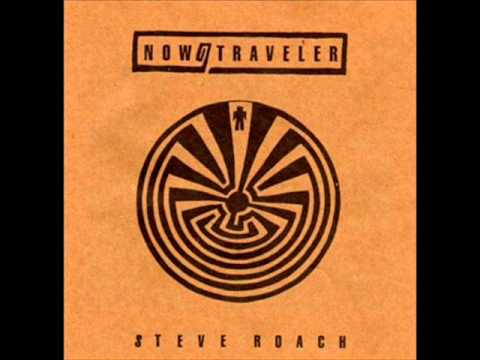 Steve Roach - Canyon of Sound