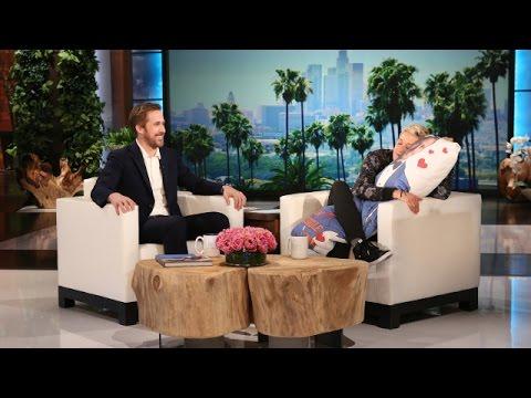 Hey Girl, Ryan Gosling's Here