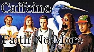 Faith No More - Caffeine | Reaction + Live (Reakcija/Diskusija) /With English subtitles