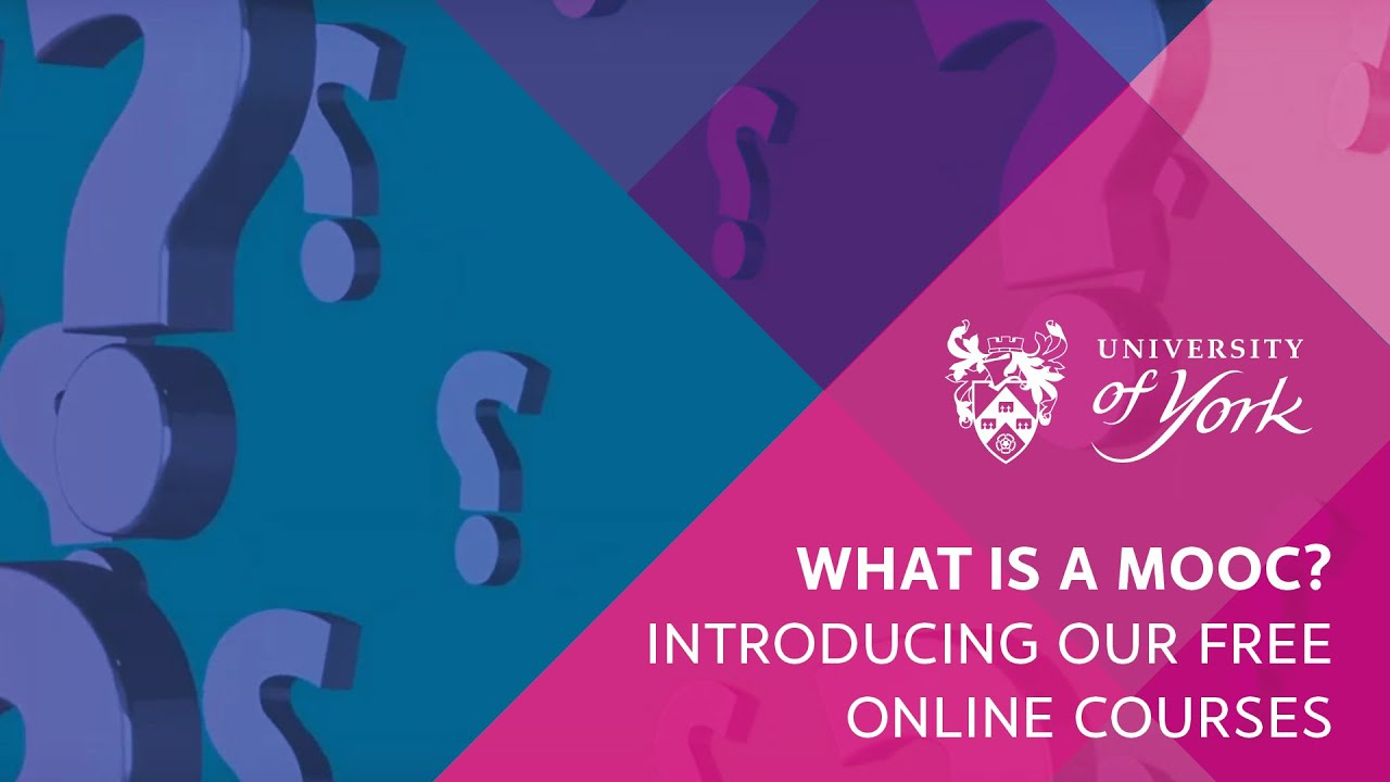 Free online courses - Study at York, University of York