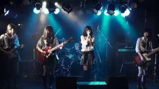 2014/9/20 豊中LIP2nd LadyBuG 高校生バンド 高校二年生.
