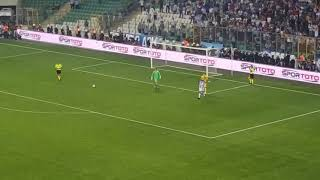 Erzurumspor -Gazişehir final maçı ve o mucize geri dönüş penaltıları.  Kamera Metin Sevinç