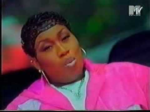 Lil' Mo Feat. Missy Elliott - Five Minutes (Album Version)