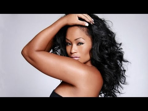 Top 10 Hottest Blasian Celebrities (Afro-Asian)