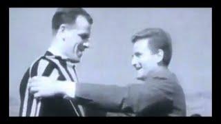 2.  Sivori, Charles e Boniperti (1956-1966)