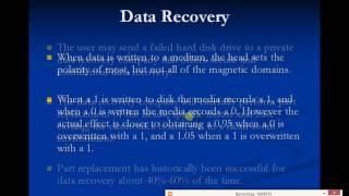 data recovery raid  4