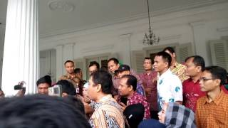 Video Hari Pertama Ahok Masuk Kerja, Begini Suasana di Balai Kota DKI Jakarta download MP3, 3GP, MP4, WEBM, AVI, FLV Juli 2017