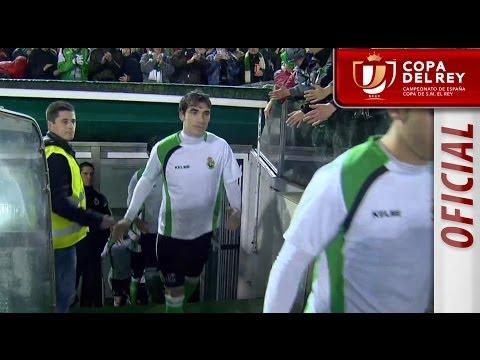 Los jugadores del Racing de Santander deciden no jugar el partido contra Real Sociedad Copa del Rey