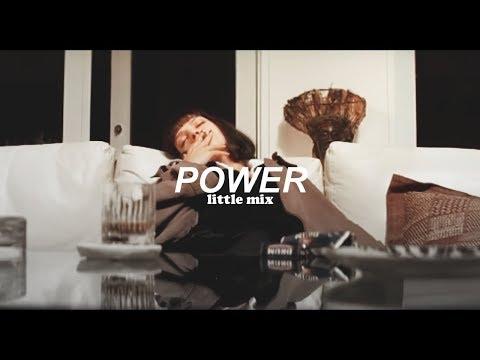 Little Mix - Power Traducida al español