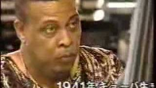 IRAKERE EXPLOSION 1993 in Japan