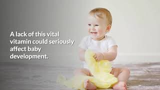 Vitamin D3 For Babies - Why Babies, Toddlers, Kids Should Take Vitamin D3 Supplements