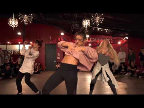 Rihanna   Love On The Brain   Choreography by Galen Hooks   Filmed by @TimMilgram   YouTube