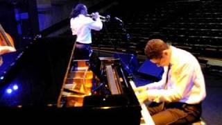 Abram Wilson Trio
