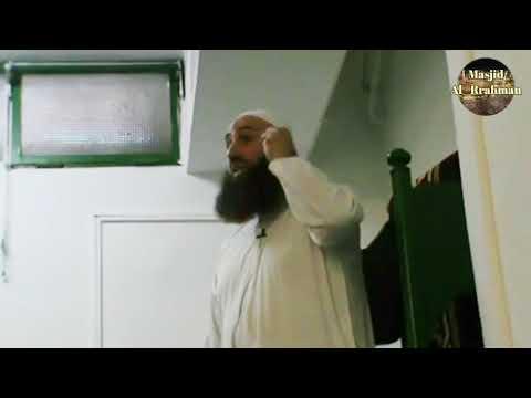 Abu Haschim -  Seid Kinder des Jenseits!