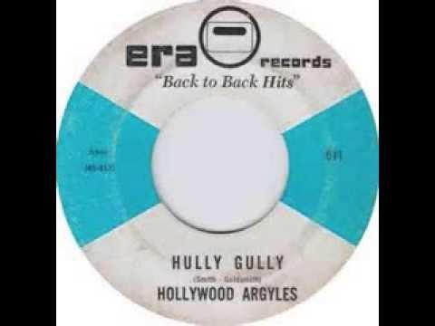 The Hollywood Argyles-