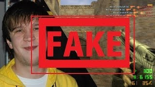 MARKELOFF 5HS DEAGLE VIDEO IS FAKE | *PROOF* (chlenix download link)
