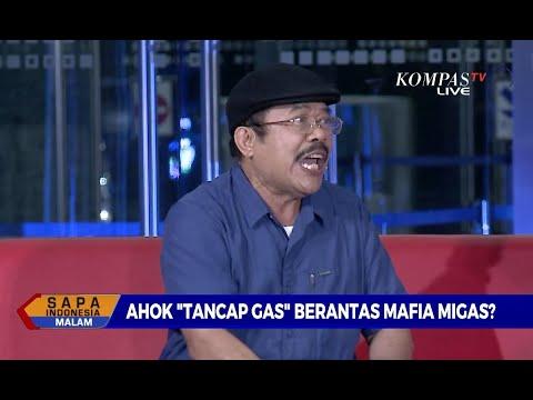 Ahok Tancap Gas Berantas Mafia Migas? Kurtubi: Hentikan Pembelian Minyak Mentah dari Trader!