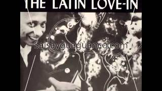 Earl Coleman and The latin love in   Sex drive in D minor