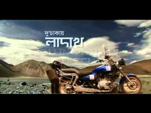 Motorcycle Tour Of Ladakh - Part 1