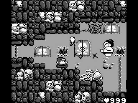 Game Boy Longplay [133] Maru's Mission
