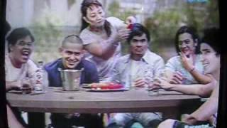 bubble gang manny and dionisia pacquiao commercial