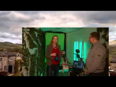 Royal Institution Christmas Lectures 2014 Ep02