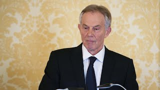 Chilcot Report Faults Tony Blair, U.K. Military for Iraq Invasion