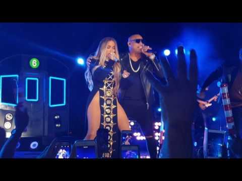 Jennifer Lopez (live)- Ni Tú Ni Yo with Gente de Zona- July 4th 2017