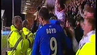 Baixar Pedro Mendes Goal vs Partick Thistle League Cup 2008