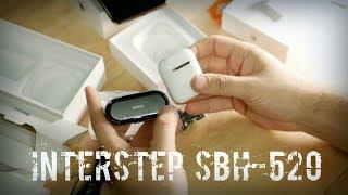 Беспроводные наушники INTERSTEP SBH-520. Стоит ли покупать Apple AirPods
